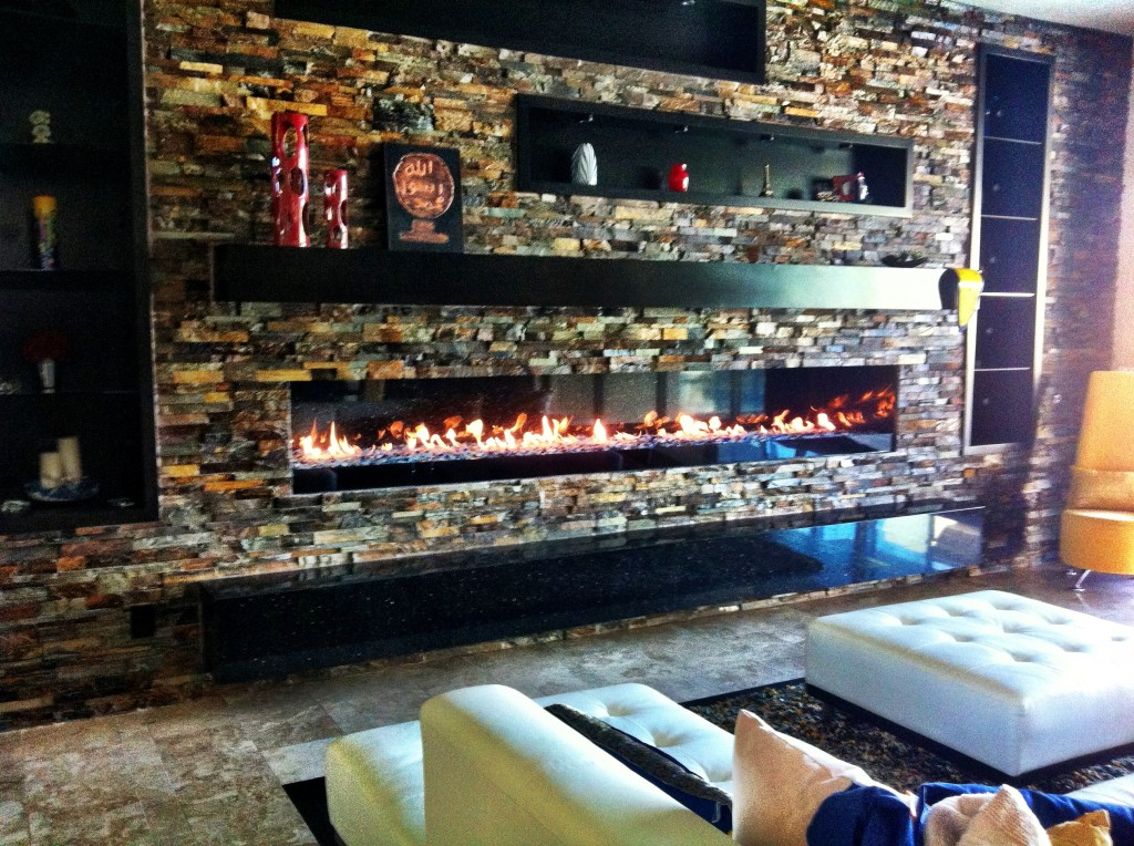 Outdoor Fireplaces and Outoor Fireplace Plans